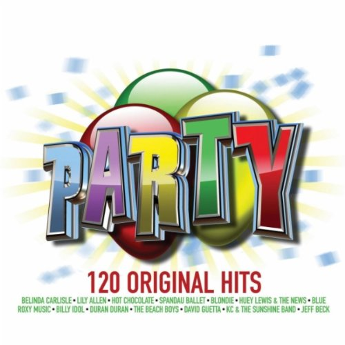 Original Hits - Party