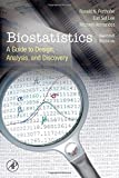 img - for Biostatistics: A Guide to Design, Analysis and Discovery. by Ronald N. Forthofer (2007-02-16) book / textbook / text book