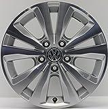1 Original VW Golf 7 5G TORONTO 6,5x16 ET46 5G0601025L 5G0601025 Alufelge EF1872