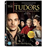The Tudors: Complete Season 2 [DVD] [2008]by Jonathan Rhys Meyers