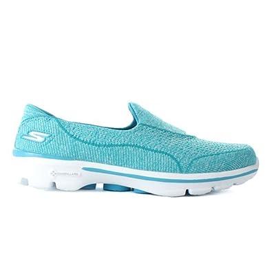 Skechers GO Walk 3Niche, Sneakers basses femme
