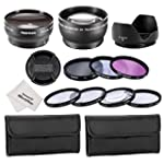 Neewer® 52MM Accessory Kit for NI...