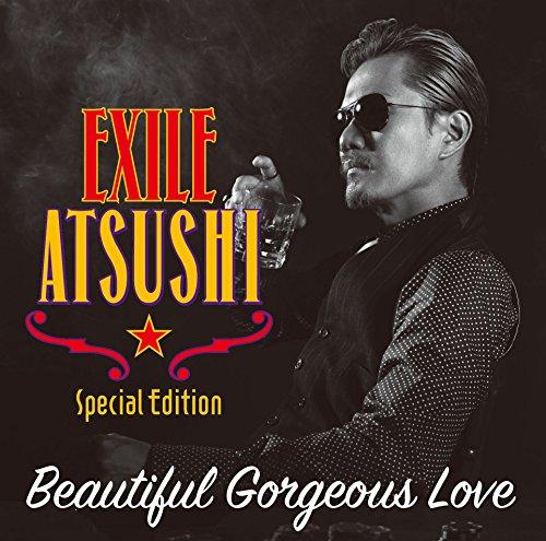 【早期購入特典あり】Beautiful Gorgeous Love(CD+2DVD)(B2サイズポスター付)