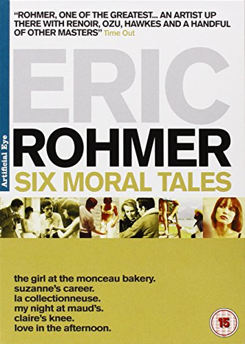 Eric Rohmer: Six Moral Tales [Import anglais]