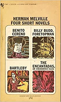 a look at the main characters in benito cereno by herman melville Herman melville spins a great tale that's easy to read it's a story about five men, and the main character is just as much the narrator as it is bartleby.