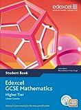 Edexcel GCSE Maths: Linear Higher Student Book and Active Book (Edexcel GCSE Maths)