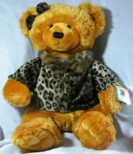 "Golden Bear JC Penny Holiday Collection 19"" 2001 - 1"