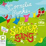 The Summer Gang | Cornelia Funke