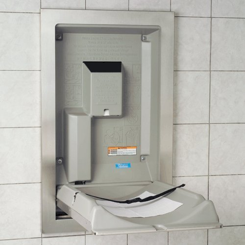 Changing Stations For Babies front-573046