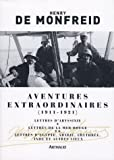 img - for Aventures extraordinaires (French Edition) book / textbook / text book