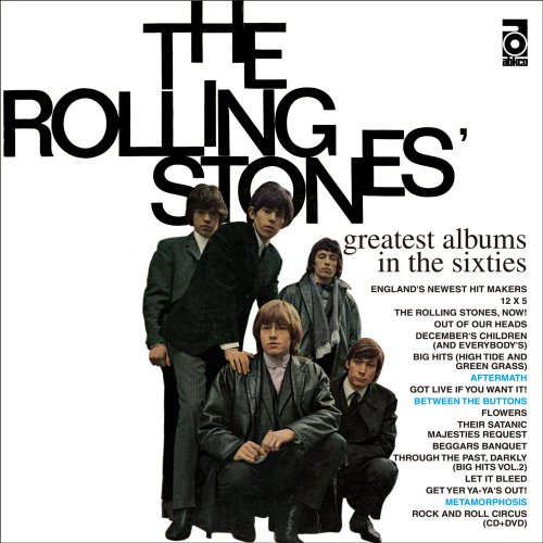 In-the-60s-Collectors-Box-Rolling-Stones-Audio-CD