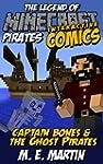 The Legend of Minecraft Pirates: Capt...
