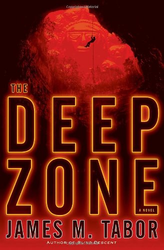 Image of The Deep Zone: A Novel
