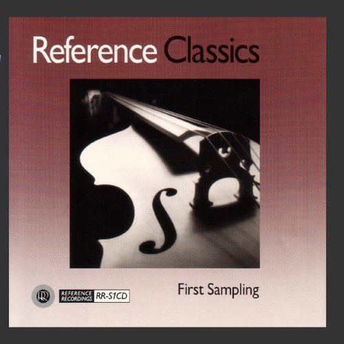 Reference Classics: First Sampling