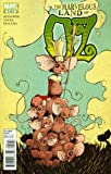 MARVELOUS LAND OF OZ #1 Of (8)