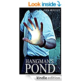 Hangman's Pond (The Brackenford Cycle Book 2)