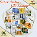 Sampler New Recordings