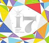 アプリゲーム『アイドリッシュセブン』IDOLiSH7 1stフルアルバム「i7」(初回限定盤) ランキングお取り寄せ
