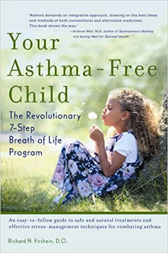 Your Asthma-Free Child