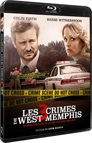 Les 3 crimes de West Memphis [Blu-ray]