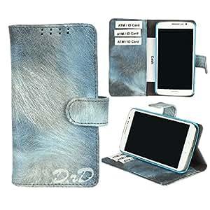 D.rD Flip Cover designed for Motorola Moto X style
