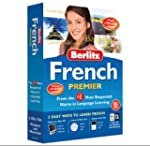 Berlitz French Premier: Learning That...