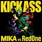 Kick Ass (We Are Young)