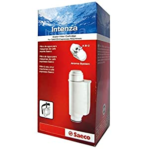 Saeco Water filters to replace Intenza Mavea Water Filter for Gaggia Espresso Machines- Double Pack
