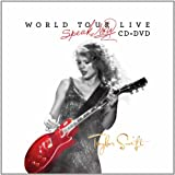 SPEAK NOW WORLD TOU(CD+DVD - S Taylor Swift