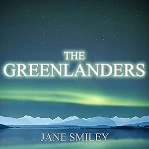 The Greenlanders Audiobook