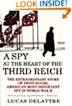 A Spy at the Heart of the Third Reich...