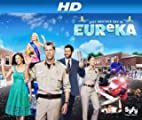 Eureka [HD]: It's Not Easy Being Green [HD]
