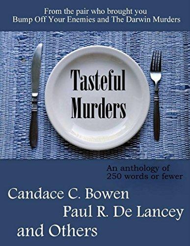 Tasteful Murders