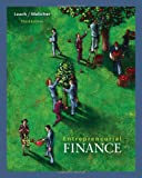 img - for Entrepreneurial Finance book / textbook / text book