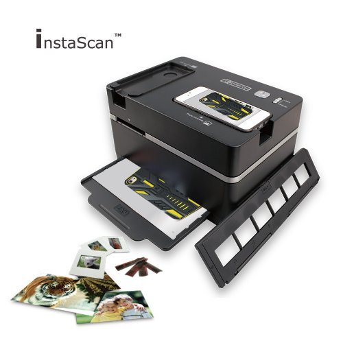 Great Price Iphone 4, Iphone 4s, Iphone 5, Iphone 5s- Photo Slide and Negative Scanner for Iphone By Beyond Cell