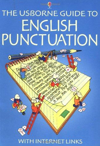 English Punctuation (Better English)