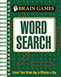 img - for Brain Games: Word Search book / textbook / text book