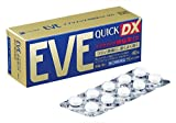 【指定第2類医薬品】イブクイック頭痛薬DX 40錠