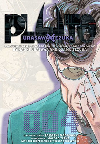 PLUTO: Urasawa x Tezuka, Volume 004 (Pluto, #4)