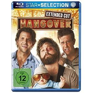 Blu-ray Deal der Woche: Hangover für nur 8,97 € inkl. Versandkosten !