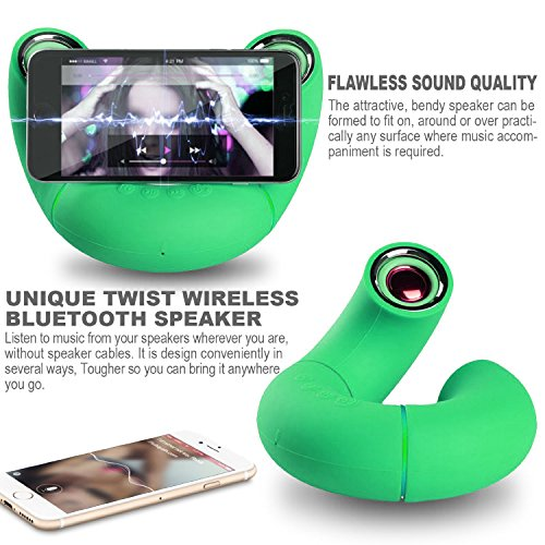 Spintronics-LLX-01-Donut-Premium-Wireless-Speaker