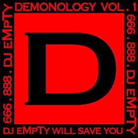 Demonology, Vol. 1 [Explicit]