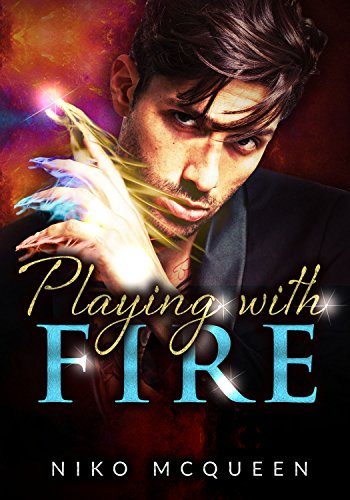 Playing With Fire (The Academy Book 1) PDF