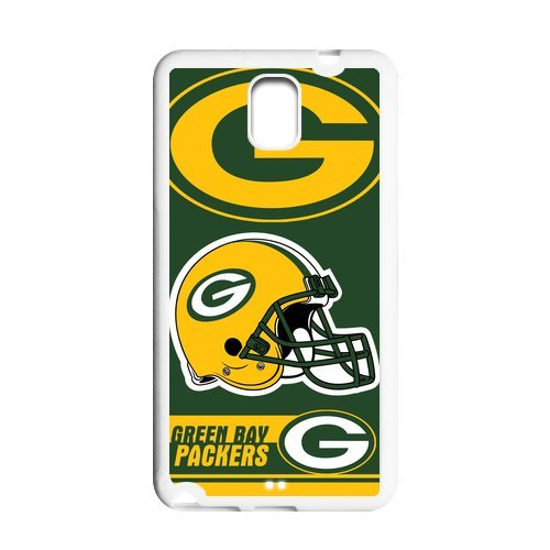 NFL Green Bay Packers Samsung Galaxy Note 3 N900 Case Cover New Season GB Packers Galaxy Note 3 Cases at Amazon.com