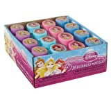 Disney Princess Disney Princess Mini Bubbles, 16 Count