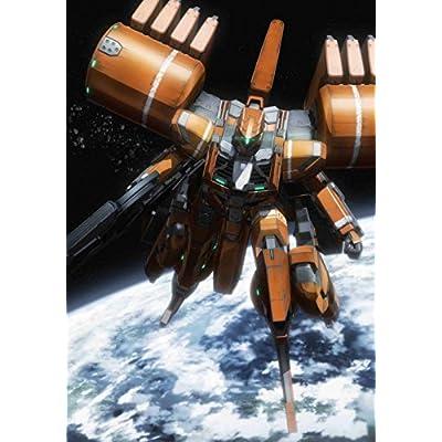 【Amazon.co.jp限定】アルドノア・ゼロ 6(オリジナルデカ缶バッチver.6付)(完全生産限定版) [Blu-ray]