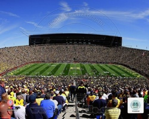the collection ross athletic campus michigan stadium. Black Bedroom Furniture Sets. Home Design Ideas