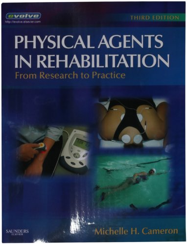 Physical Agents in Rehabilitation: From Research to...
