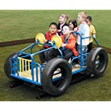 Wholesale Playgrounds RPE-4006 Spring Jeep at Sears.com