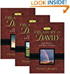Treasury of David - A Commentary on t...